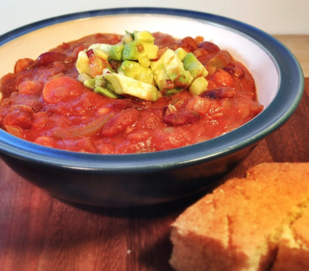vegan dinner recipe