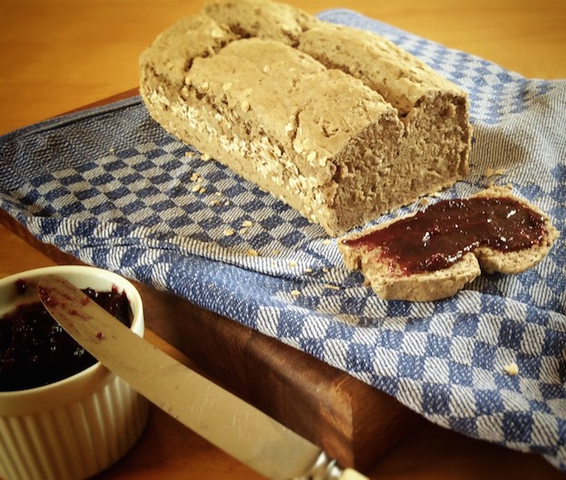 Gluten Free Irish Soda Bread Without Buttermilk Lotte Wild